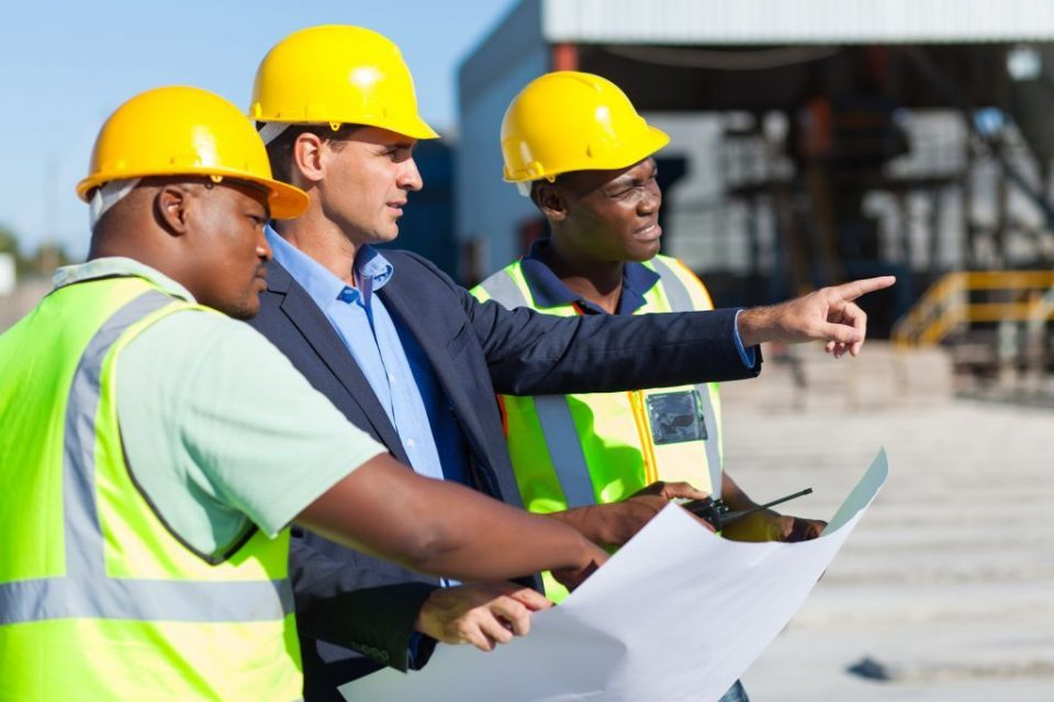 properly inspect new construction sites