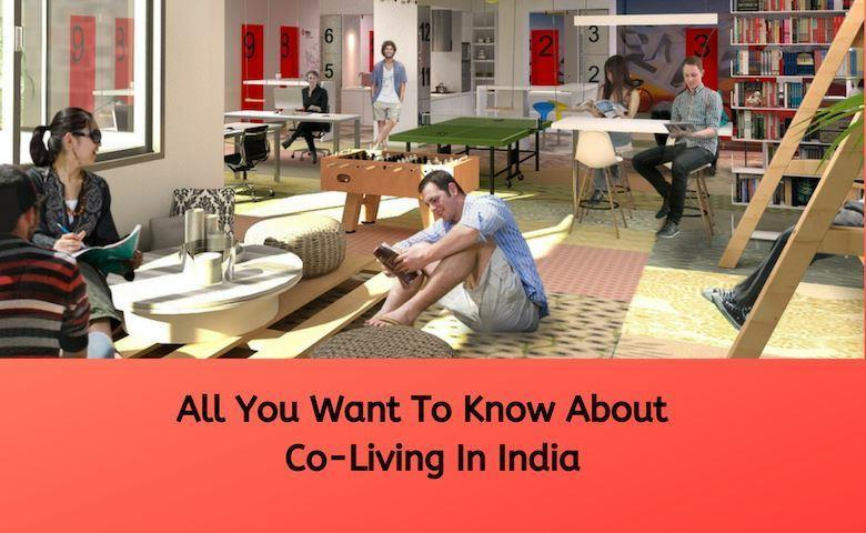 Co-Living in India