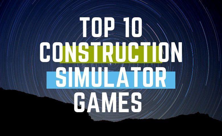 construction games