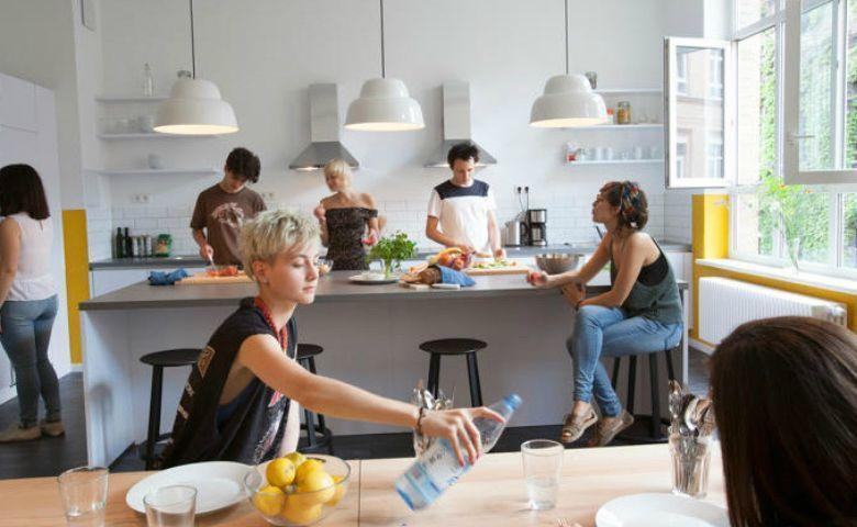 list of the best co-living companies in India